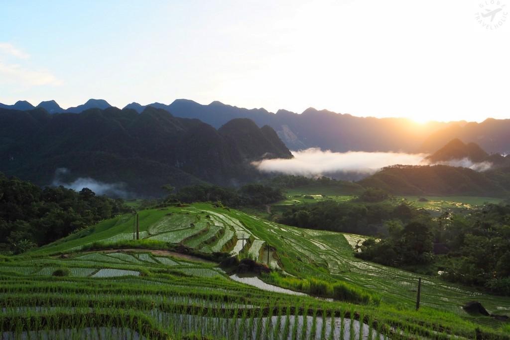 Tour Hà Nội - Mai Châu - Pù Luông 2 ngày 1 đêm