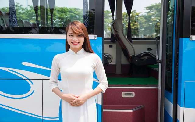 Xe du lịch Hà Nội - Cát Bà - saomaitourist